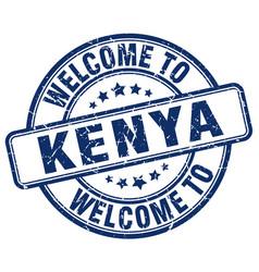 Welcome to kenya vector