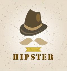 Hipster element vector