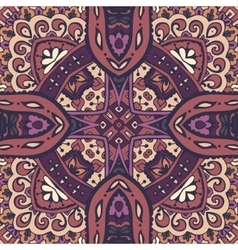 Vintage royal luxury pattern for fabric vector
