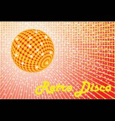 dance background vector image