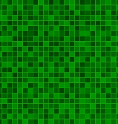 Green ceramic background vector