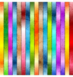 Colorful stripes grunge corporate background vector