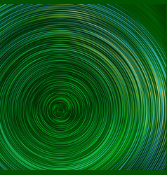 abstract circle background the energy flow tunnel vector image