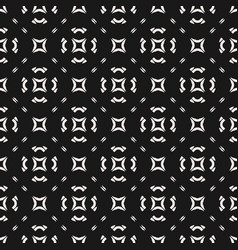 seamless diagonal texture squared pattern vector image vector image