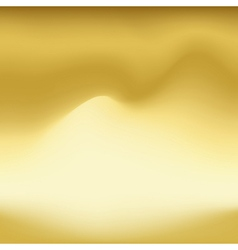 Gold texture golden smooth material vector