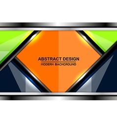Business color modern backgrounds design vector
