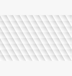 Modern white background vector