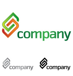 Company design element vector
