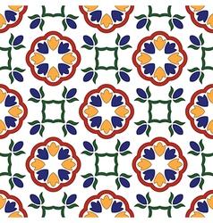 Mexican ornament7 vector