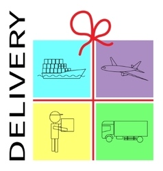 Types of delivery vector
