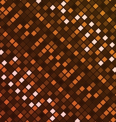 Orange digital texture vector