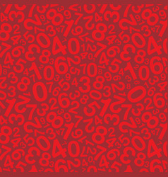 Star red background vector