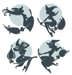 Fantasy collection vector