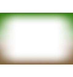Green brown copyspace background vector