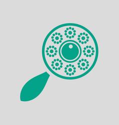 Beanbag ico vector