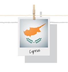 Photo of cyprus flag vector