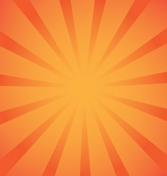 Background sun vector
