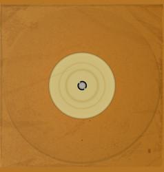 retro vinyl grunge background vector image