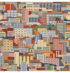 Industrial pattern vector