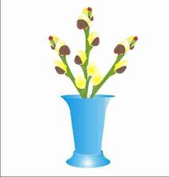 Verba v vaze vector