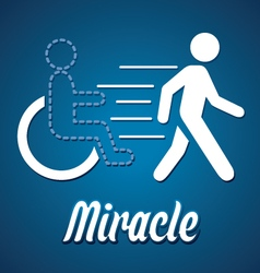 Miracle vector