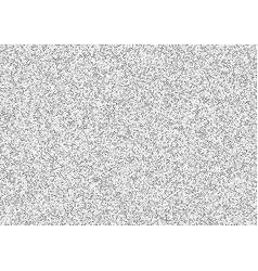 Gradient halftone dots horzontal background vector