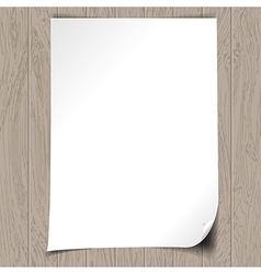 Wooden background 1 vector