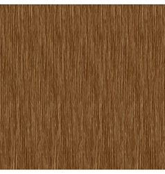 brown wood background vector image vector image