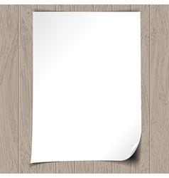 Wooden background 1 vector