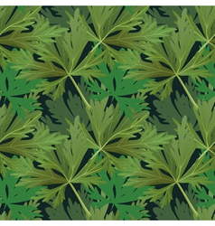 Leaves seamless 380 vector