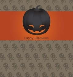 Holidays halloween vector