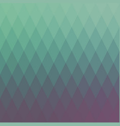 abstract background pattern rhombs vector image