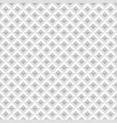 abstract diamond pattern seamless geometric vector image vector image