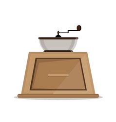 Coffee grinder2 vector