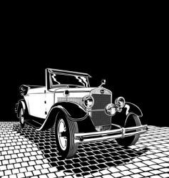 Skoda vector image