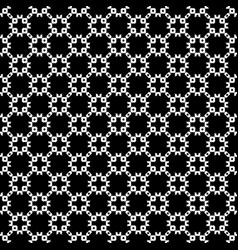 Ornament seamless pattern oriental style vector