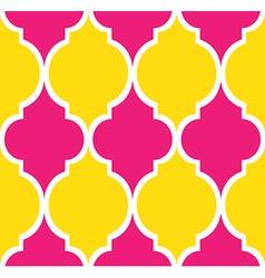Seamless modern pattern 2 vector image