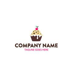 bakery logo-14 vector image vector image