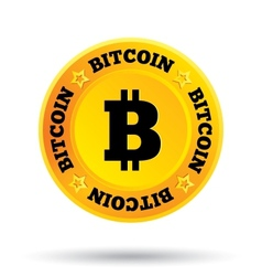 Bitcoin cryptography currency open source p2p vector