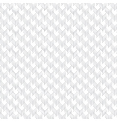 Gray abstract transparent fabric pattern vector
