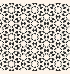seamless texture floral tile pattern ornament vector image vector image