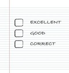 paper line vector image