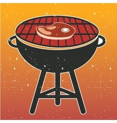 Barbecue Icons Stock Photos - Image: 28141593