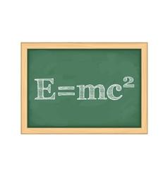 Formula of energy vector