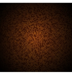 cross abstract geometrical background vector image vector image