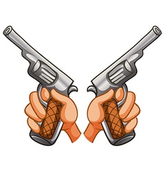 Shortgun vector image