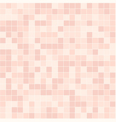 Rose square pattern seamless vector