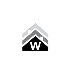 Real estate initial w vector