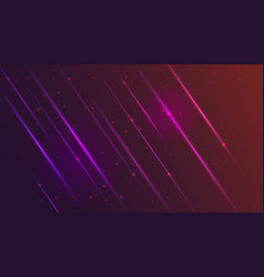 Abstract bright motion background with blurred vector