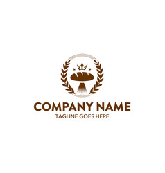 Bakery logo-15 vector